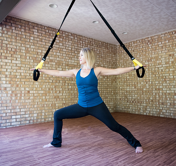 Yoga Bloomfield Hills MI - Prenatal, Postnatal, Basic Yoga Instructor, Private Yoga Sessions - Elise Bowerman - Bowerman-TRX
